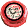 Happy Mother;s Day Chocolate Oreo Cookie