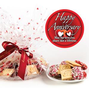 Anniversary Joeyjoy Sandwich Butter Cookie