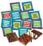Thank You Chocolate Graham Cookies