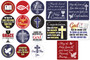Communion/Confirmation Themed Labels