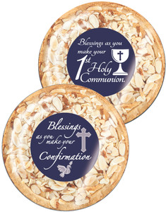 Communion/Confirmation Cookie Pie
