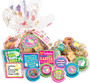Cookie Talk Message Platters - Easter