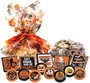 Cookie Talk Message Platters - Halloween