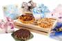 Custom Cookie Pie Petite Favors
