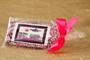 Custom Printed Chocolate Full Graham - Business Card