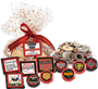 Cookie Talk Message Platters - Thank You