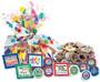 Cookie Talk Message Platters - Happy Birthday