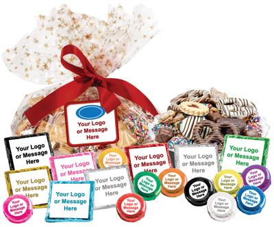Cookie Talk Custom Platters