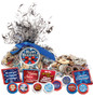 Holiday Cookie Talk Message Platter