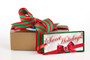 Christmas Butter Cookie Assortment box