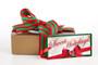 Christmas Butter Cookie Assortment box
