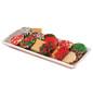 Christmas Butter Cookie platter