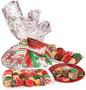 Christmas Butter Cookie Assortment - display