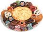 Thanksgiving Cookie Pie & Cookie Platter - No Center Label