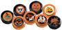 Halloween Chocolate Oreo Cookies
