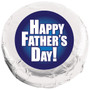Happy Father's Day Cookie Talk Chocolate Oreo