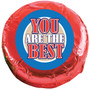 You Are The Best Cookie Talk Chocolate Oreo