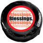 Blessings Chocolate Oreo Cookie