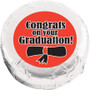 Congrats on your Graduation Chocolate Oreo Cookie