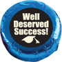 Well Deserved Success Chocolate Oreo Cookie