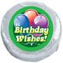 Birthday Wishes Chocolate Oreo