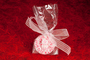 FEATURED IS FAVOR BAG WITH RIBBON VERSION; ALSO COMES IN SEALED BAG NO RIBBON