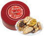 Mother's Day Biscotti Tin