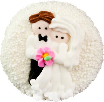 Wedding Decorated Chocolate Oreo