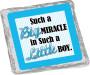 Big Miracle Cookie Talk Graham