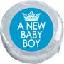 A New Baby Boy Cookie Talk Oreo