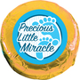 Precious Little Miracle Cookie Talk Oreo