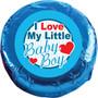 Love Baby Boy Cookie Talk Oreo