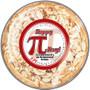 Pi Day Cookie Pie