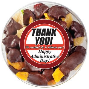 Admin/ Office Staff Chocolate Dipped Dried Fruit