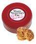 Valentine's Day Chocolate Chip Cookie Tin - Sexy