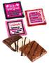 Valentine's Day Cookie Talk Chocolate Graham - Friend