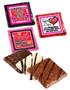 Valentine's Day Cookie Talk Chocolate Graham - Family