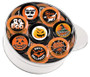 Halloween 16pc Chocolate Oreo Tin