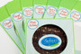 Custom Cookie Pie Gifts