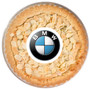 Custom Logo Cookie Pies