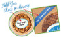 Custom Cookie Pies - Boxed