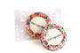 These are direct print cookies.