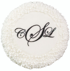 FAVOR - CUSTOM OREO - Your Monogram