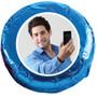 Selfie Chocolate Oreo Cookie - Blue