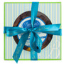 Chocolate Dipped Dried Mixed Fruit Gift Boxed