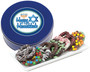 Hanukkah Gourmet Pretzel Assortment Tin