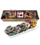 Graduation Gourmet Pretzel Assortment Box - Large