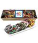 Birthday Chocolate Pretzel Box - Large