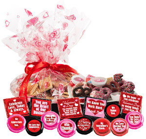 """Valentines Day """"Cookie Talk'  For Employees"""