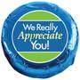 We Really Appreciate You Chocolate Oreo